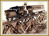 Cog Railroad