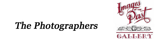 Historic Photographers